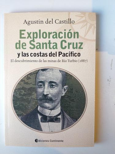Imagen 1 de 1 de Exploración De Santa Cruz Y Las Costas Del Pacífico Castillo