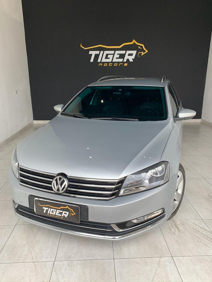 Volkswagen Passat Variante 2.0 Tsi 2014 - 52.000km - Automa