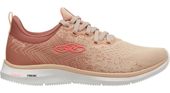 Tenis Olympikus Candy 761 Running Feminino