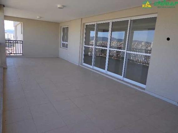 Venda Apartamento Cobertura Parque Renato Maia Guarulhos R$ 3.500.000,00 - 20592v