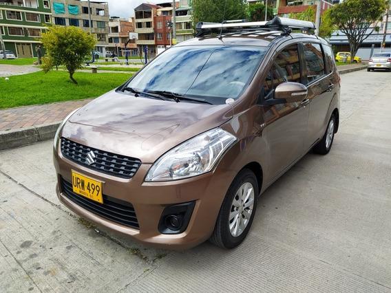 Suzuki Ertiga Automática