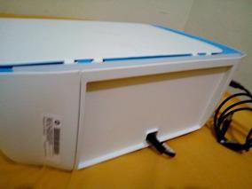 Impressora Multifuncional Hp Deskjet Ink Advantage 3636 Wi-f