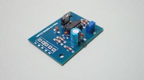 Lm723 Placa Regul. P/ Fonte 13,8v - Radioamador High Quality