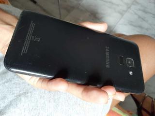 Celular Samsung Galaxy J6