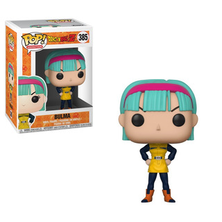 Funko Pop Anime Dragon Ball Z - Bulma Xion