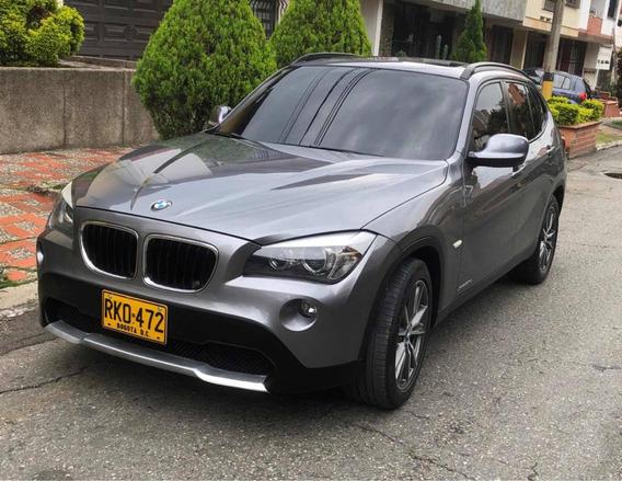 Bmw X1 E84 X Drive 20d Tp 2000cc Dsl 4x4