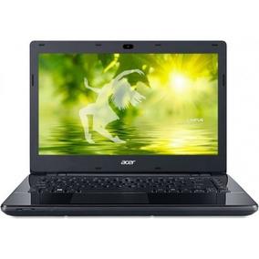 Notebook Acer E5-471-36me Intel I3 1.9ghz/4gb/500gb/14 Hd