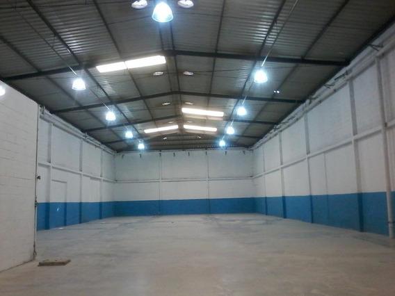 Galpão Para Alugar, 704 M² Por R$ 16.000/mês - Centro - São Caetano Do Sul/sp - Ga0381