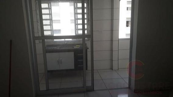 Kitnet Para Venda Em São Paulo, Vila Buarque, 1 Dormitório, 1 Banheiro - Ktle0134_2-892608