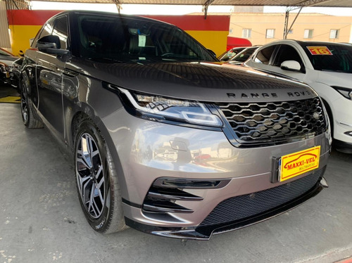 Imagem 1 de 15 de Land Rover Range Rover Velar 3.0 R-dynamic S Supercharged 5p