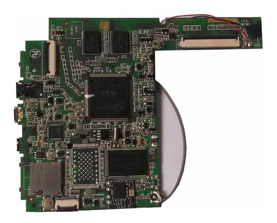 Placa Tablet Cce Tr71 Inet 86v E232205 Rev 02 Original
