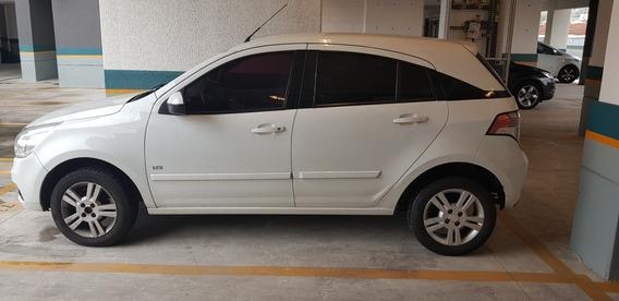 Chevrolet Agile 2010/2011 1.4 Ltz 5p