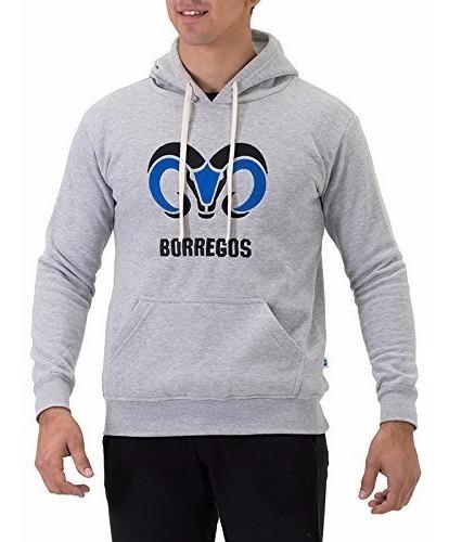 e5bf9ccbc44c Sudadera Borrego Hombre - Ropa, Bolsas y Calzado en Mercado Libre México