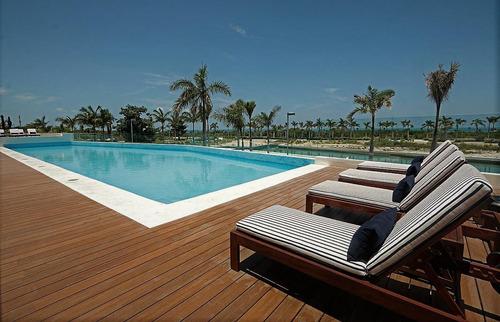 Imagen 1 de 21 de Venta De Departamento En Cancún - Allure