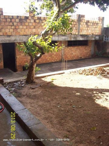 Área Comercial Para Venda Em Pirapozinho, Centro - 1078_1-208391