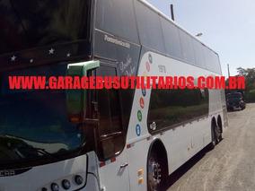 Busscar Panoramico Dd Scania Ano 2001 Oferta!ref.779
