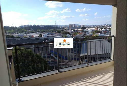 08248 -  Apartamento 3 Dorms. (1 Suíte), Vila Anastácio - São Paulo/sp - 8248