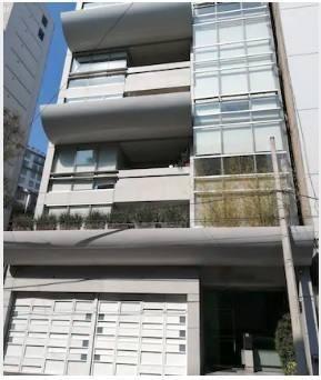 Departamento En Renta Avenida Tecamachalco, Lomas De Chapultepec V Sección