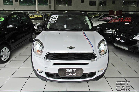 Mini Cooper 2.0 S Top 16v Turbo Gasolina 2p Automático 2013/