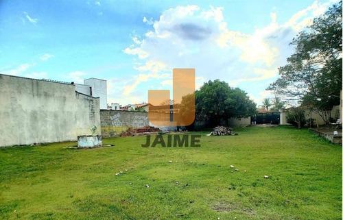 Imagem 1 de 10 de Terreno Em Condomínio Fechado, Murado, Água Encanada E Esgoto. - Ja16586