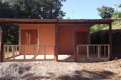 Vendo Una Linda Casa De Playa Barata,en Playa Naranjo