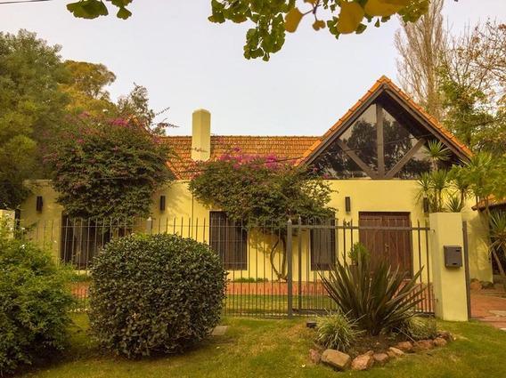 Casa Parque Miramar 4 Dormitorios Apto.