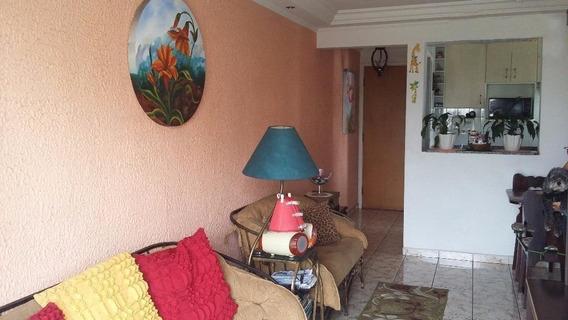 Apartamento Com 2 Dormitórios À Venda, 57 M² Por R$ 339.000,00 - Penha - São Paulo/sp - Ap18565