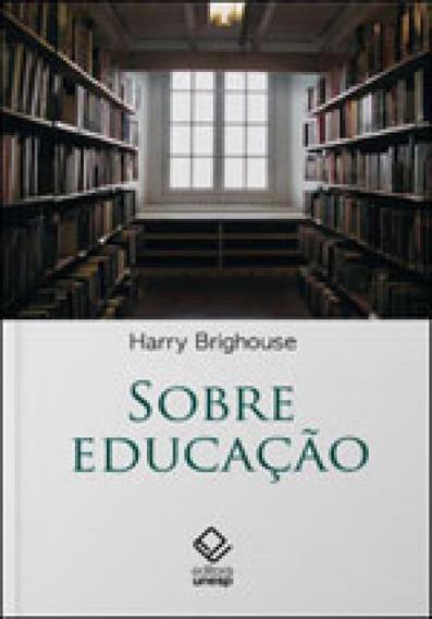 Sobre Educação