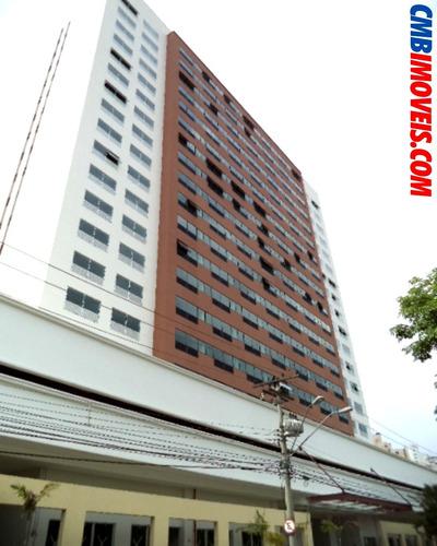 Salão Comercial Para Locação No Centro Em Campinas - Sl03399 - Sl03399 - 33164169