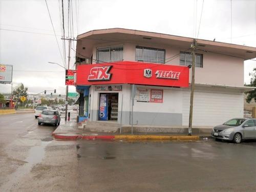 Local En Renta Colonia Buena Vista En Tijuana