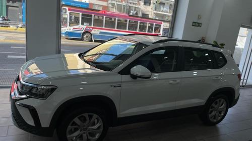 Imagen 1 de 15 de Volkswagen T-cross Comfortline 0km Entrega Inmediata Vw1
