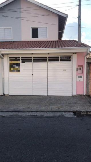 Casa Em Jardim Santa Maria, Jacareí/sp De 132m² 3 Quartos À Venda Por R$ 435.000,00 - Ca591365