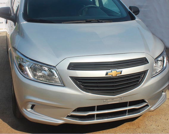 Chevrolet Prisma 1.4 Joy Ls + 98cv #gc