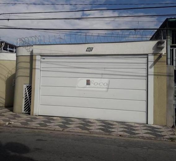 Sobrado Residencial À Venda, Jardim Brasil, São Paulo. - So0330
