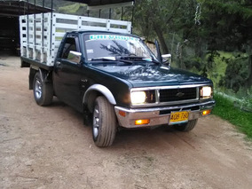 Chevrolet Luv 1600 4x4