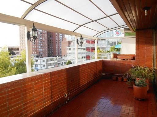 Apartamento En Venta El Nogal 381-205