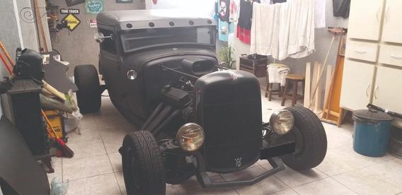 Ford A 1930 V8 Hot Rod