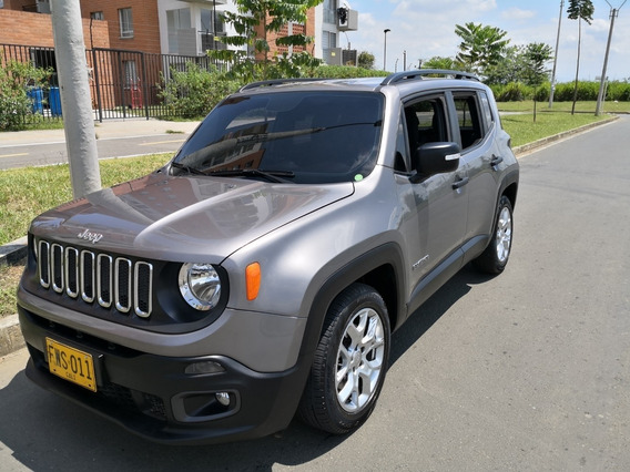 Jeep Renegade Sport Plus Automático