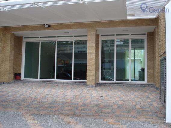 Sobrado Com 3 Dormitórios À Venda, 204 M² Por R$ 2.500.000 - Vila Clementino - Zoneamento Misto! - So0419