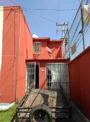 Casa En Venta En Villas Tultitlán, Tultilán