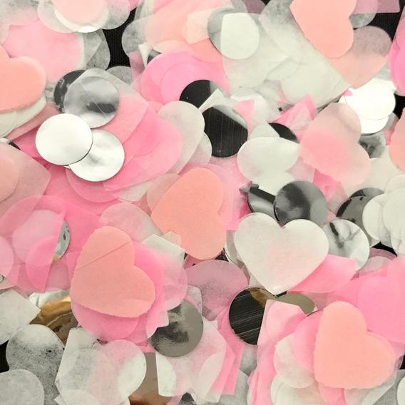Confetis Para Globos, Papel Picado, Varios Modelos