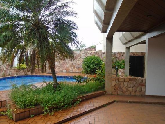 Sobrado Com 6 Dormitórios À Venda, 680 M² Por R$ 1.900.000,00 - Setor Sul - Goiânia/go - So0133