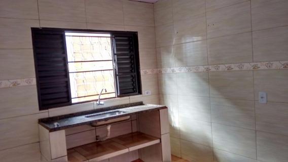 Casa Em Jardim Santa Cruz, Mogi Guaçu/sp De 125m² 2 Quartos À Venda Por R$ 200.000,00 - Ca426250