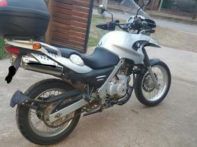 Moto Bmw 650 Gs Mod. 2008 Impecable!!!!