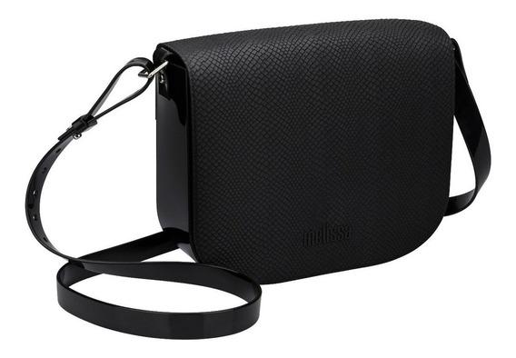 Melissa Essential Shoulder Bag Snake Original