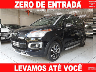 Citroen Aircross Exclusive 1.6 Flex / Carro Barato É Aqui !!