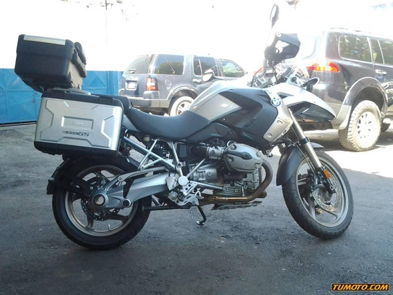 Motos Bmw Gs 1200