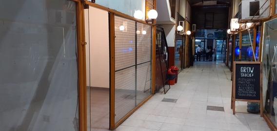 Entre Ríos 662 20 M2 $ 6.900 Dueño Alquila Local En Galeria