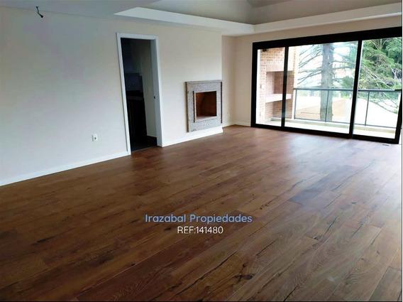 Apartamento En Venta En Carrasco Sur, Irazabal Propiedades