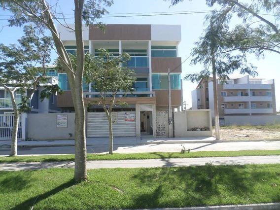Apartamento Em Centro, São Pedro Da Aldeia/rj De 72m² 2 Quartos À Venda Por R$ 270.000,00 - Ap540140